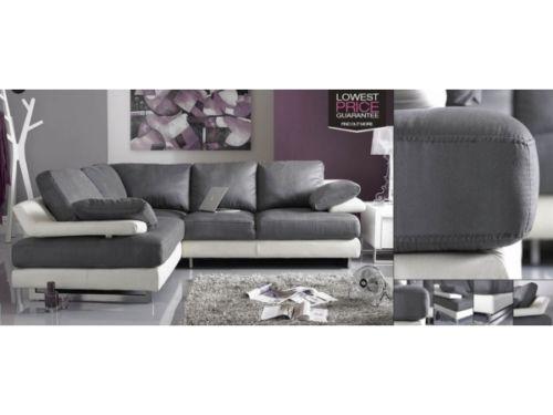 Csl Corner Sofa Ebay