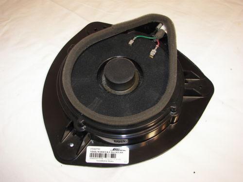 GMC Bose Speaker | eBay