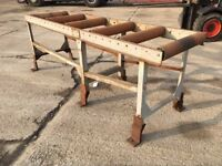 Gravity Conveyor Roller, Pallet Conveyor, Factory, Packing, Heavy Duty