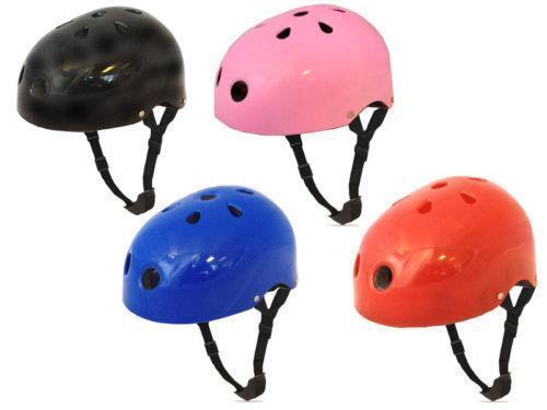 Childrens Scooter Helmet Ebay