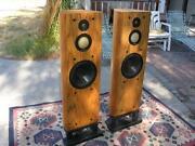 Vintage Infinity Speakers