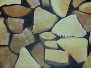 Log Wallpaper