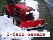 Schneeschild