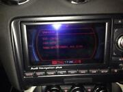 Audi Navigation CD
