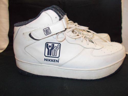 Nikken Shoes Ebay