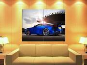 Lexus LFA Poster