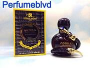 Cobra Perfume
