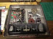 Star Wars Miniatures Lot