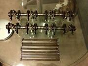 Ford 390 Push Rods