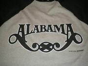 Alabama Tour Shirt