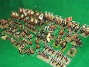 Painted Wargame Armies