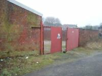 freehold land and premises 3500sq ft