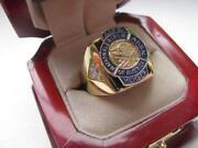 NRA Ring