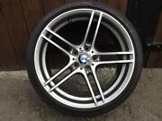 BMW Performance Alloys