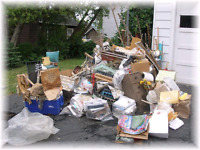 Junk Removal  ( Don't over pay )