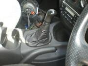Ford 5 Speed Gearbox