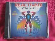 Reactivate CD