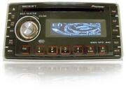 Scion XB Stereo