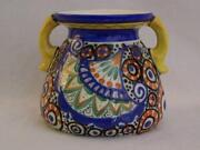 Art Deco Czech Pottery
