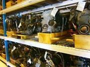 Chevy 6 Cylinder Engine