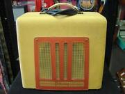 Gibson Tube Amp