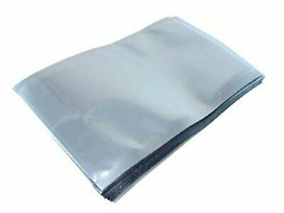 10pcs Large Static Shielding Anti-static Bags Open End 200660mm 7.87x25.98