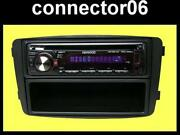 Mercedes W203 Radio