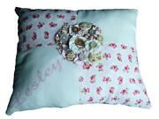 Pink Shabby Chic Cushions