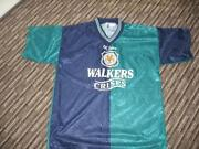 Leicester City Shirt
