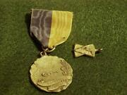 Athletic Medal