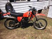 Used Kawasaki Motorcycles