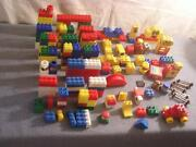 Mega Blocks Lot