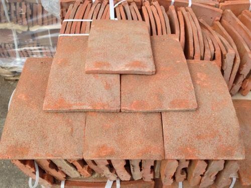 Handmade Clay Roof Tiles Ebay