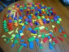 Magnetic Letters Lot