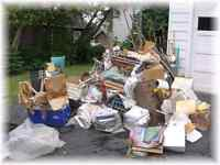 JUNK REMOVAL - Don't over pay!