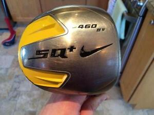 used non conforming golf drivers