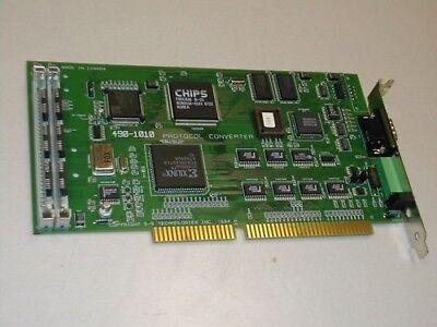Advantech  Ss Technologies 490 1010 Protocol Converter  C44