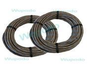 Stahlflex Kraftstoffleitung