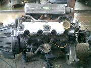 200TDI Engine