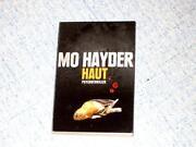 MO Hayder Haut