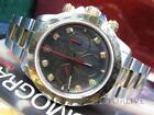 Rolex Daytona Gold Zenith