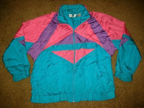 Vintage Ski Jacket  aecb171fd