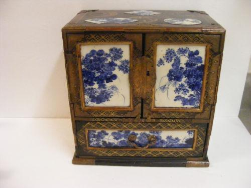 Asian cabinet ebay for South asian furniture