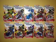 Transformers Prime Lot