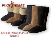 Coolers Slipper Boots