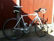 Used Giant Road Bikes