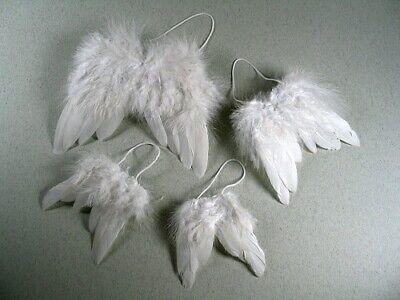 Engelsflügel, groß ca. 12,5 x 14cm - 2 - Engel Flügel Groß