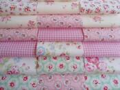 Laura Ashley Patchwork Squares