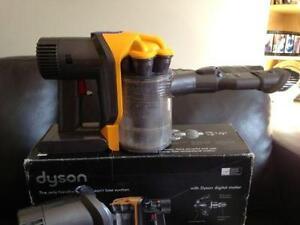 Dyson Handheld Dyson Vacuum Cleaners Ebay