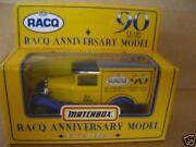 Matchbox Model A Ford